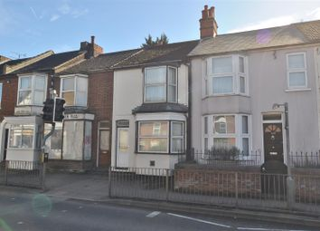 Thumbnail 3 bed terraced house for sale in Nightingale Road, Hitchin