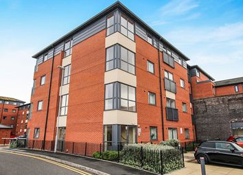 Thumbnail 1 bedroom flat for sale in Broad Gauge Way, Wolverhampton