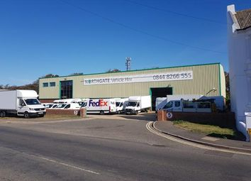 Thumbnail Warehouse to let in 106-110 Brighton Road, Shoreham-By-Sea, West Sussex