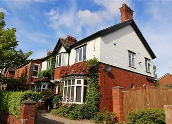 Thumbnail 4 bedroom property for sale in Grosvenor Place, Preston