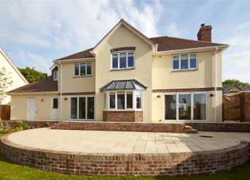 Thumbnail 5 bed detached house for sale in Abbots Way, Longwell Green, Bristol, Gloucestershire