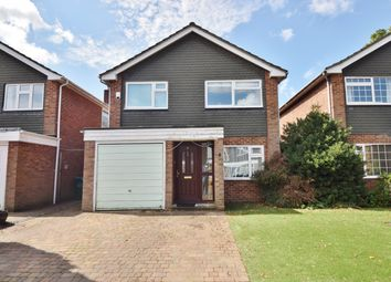 Thumbnail 3 bed detached house for sale in Scotts Drive, Hampton