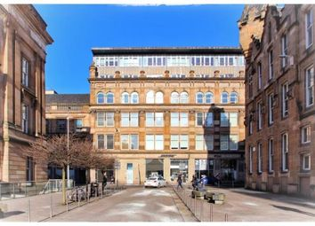 Thumbnail 1 bedroom flat for sale in Ingram Street, Merchant City, Glasgow