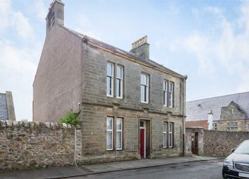 Thumbnail 2 bed flat for sale in School Green, Anstruther