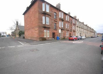 Thumbnail 1 bed flat for sale in Dunedin Terrace, Clydebank