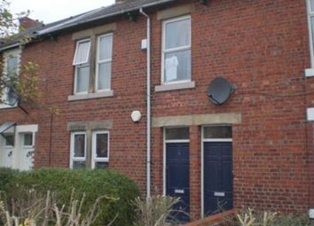 Thumbnail 3 bed flat to rent in Malcolm Street, Heaton, Newcastle, Newcastle Upon Tyne