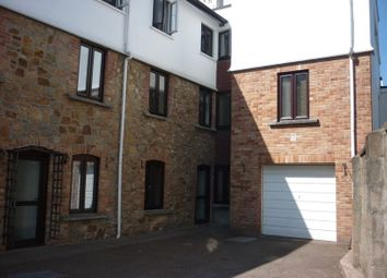 Thumbnail 1 bed flat to rent in Le Boulevard, St. Brelade, Jersey