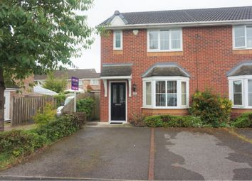Thumbnail 3 bed semi-detached house for sale in Hollybank Grange, Liverpool