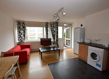 Thumbnail 3 bed flat to rent in Coopers Road, London