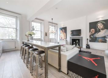 Hyde Park Square, London W2. 1 bed flat for sale