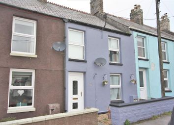 Thumbnail 2 bed property to rent in Melrose Terrace, Fraddon, St. Columb