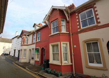 Thumbnail 4 bed terraced house for sale in Lansdowne Terrace, Brecon