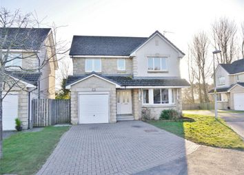 Thumbnail 4 bed detached house for sale in 21 Nan Walker Wynd, Kinross, Kinross-Shire