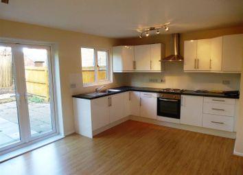 Thumbnail 4 bedroom detached house to rent in Derwood Grove, Werrington, Peterborough