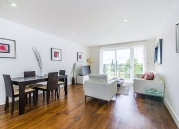 Thumbnail 2 bed flat to rent in Dowding Drive, Kidbrooke