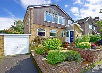 Thumbnail 5 bed detached house for sale in Weald View Road, Tonbridge, Kent