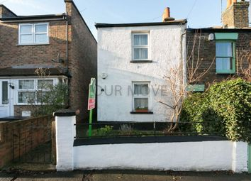 Thumbnail 2 bed semi-detached house to rent in Aubrey Road, Walthamstow, London