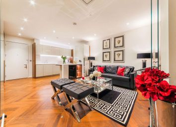 1 bed flat for sale in Capital Building, Embassy Gardens, Nine Elms SW11