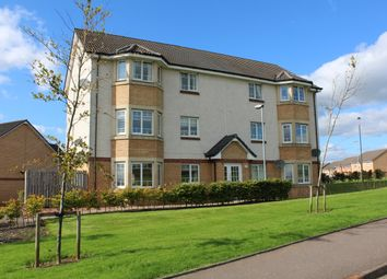 Thumbnail 2 bed flat for sale in Bowmore Road, Kilmarnock