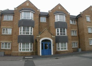 Thumbnail 2 bed property to rent in Bramley Court, Dunstable