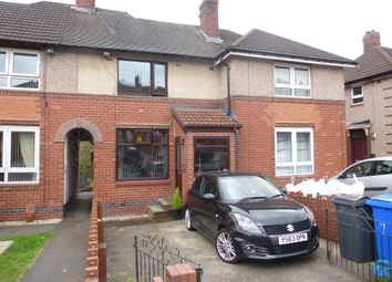 Thumbnail 2 bed terraced house for sale in Lamb Road, Sheffield
