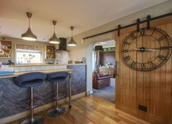Thumbnail 4 bed end terrace house for sale in St. Katherines Close, Yelland, Barnstaple