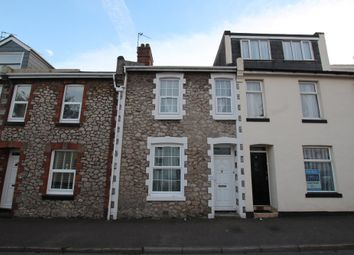 Thumbnail 2 bedroom terraced house to rent in St. Annes Road, Torquay