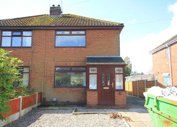 3 bed semi-detached house for sale in Mercer Road, Haydock, St Helens WA11