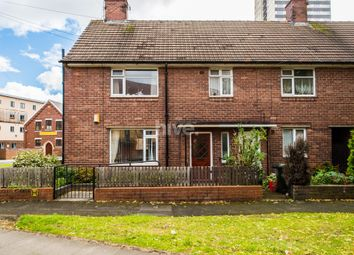 Thumbnail 2 bed flat for sale in Shield Street, Shieldfield, Newcastle Upon Tyne