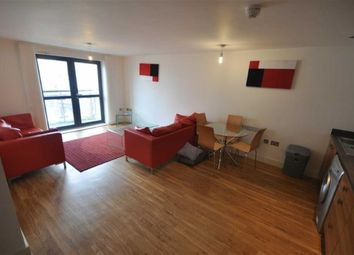 Thumbnail 2 bed flat to rent in Fresh, Chapel Street, Salford