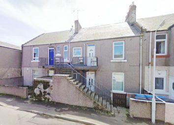 Thumbnail Studio for sale in 33-35, Whyte Rose Terrace, Methil, Fife KY83Ap