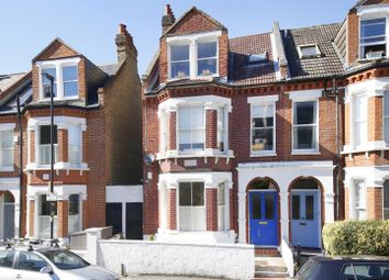 Thumbnail 1 bedroom flat for sale in Fawnbrake Avenue, Herne Hill