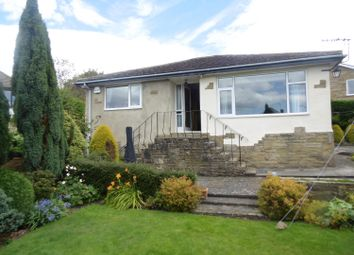 Thumbnail 2 bed bungalow for sale in Priesthorpe Lane, Bingley