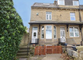 Thumbnail 2 bed end terrace house to rent in The Grove, Greengates, Bradford