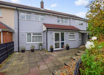 Thumbnail 4 bed semi-detached house for sale in Beecham Court, Basildon, Essex