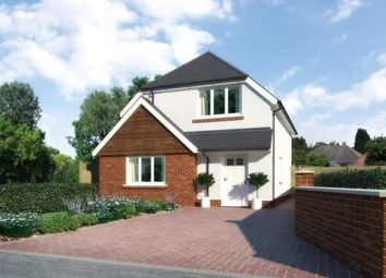 Thumbnail 4 bed detached house for sale in Lytchett Matravers, Poole, Dorset