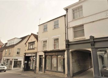 Thumbnail 2 bed flat to rent in Silver Street, Dursley