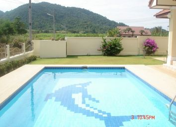 Thumbnail 3 bed detached house for sale in Bang Saray, Sattahip, Thailand