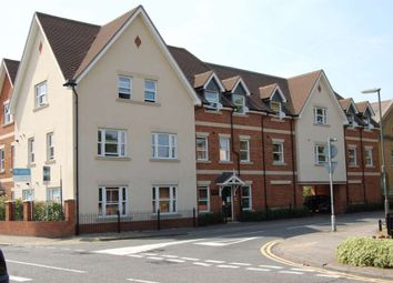 Thumbnail 1 bed flat to rent in Crouch Oak Lane, Addlestone