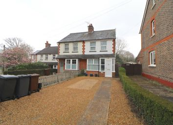 Thumbnail 3 bed semi-detached house for sale in High Street, Heathfield, East Sussex