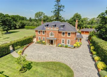 Thumbnail 7 bed detached house for sale in Fulmer Common Road, Fulmer, Buckinghamshire