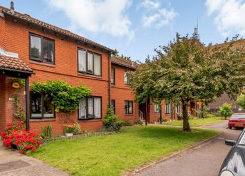 Thumbnail 1 bedroom flat for sale in Tithe Barn Close, Kingston Upon Thames
