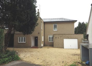 Thumbnail 6 bed detached house to rent in Stroud Road, Cirencester
