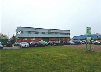 Thumbnail Light industrial to let in Heta, Copenhagen Road, Hull, East Yorkshire