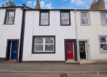 Thumbnail 3 bed terraced house for sale in Gote Road, Cockermouth