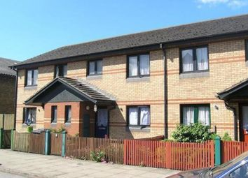 Thumbnail 4 bed flat to rent in Miles Road, London