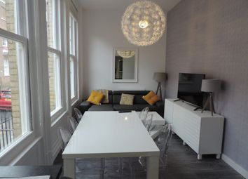 Thumbnail Room to rent in Rm 3, Ft 2, Priestgate, Peterborough