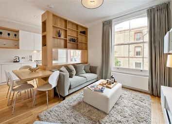 Thumbnail 2 bed flat to rent in 28 Cheniston Gardens, Kensington, London