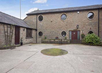 Thumbnail 3 bed barn conversion for sale in Preston Road, Longridge, Preston