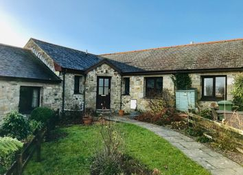 Thumbnail 2 bed barn conversion for sale in Ludgvan, Penzance